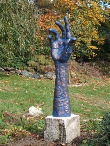 Reaching_Hand_Bob_Clyatt_Sculpture.JPG